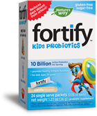 12342 - Fortify Kids Probiotic