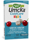 12351 - Umcka ColdCare Kids Chewables Cherry