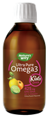 12438 - Ultra Pure Omega3 Kids DHA Citrus Punch Liquid WFM