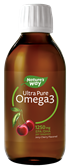12439 - Ultra Pure Omega3 Cherry Liquid WFM