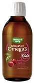 12444 - Ultra Pure Omega3 Kids DHA Juicy Cherry