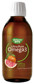 12445 - Ultra Pure Omega3 Grapefruit Tangerine Liquid WFM