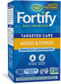 12449 - Fortify Daily Probiotic Mood Stress