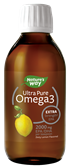 12480 - Ultra Pure Omega3 Extra Strength EPA Lemon Liquid WFM