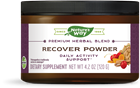 12697 - Recover Powder