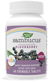12961 - Sambucus Kids Daily Immune Chewable 40t