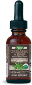 12965 - Organic Hemp Oil Unflavored