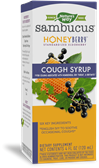 13313 - HoneyBerry Cough Syrup
