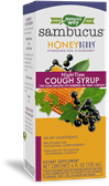 13314 - Sambucus HoneyBerry NightTime Cough Syrup