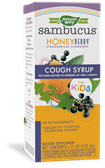 13315 - HoneyBerry Cough Syrup for Kids