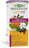 13316 - HoneyBerry NightTime Cough Syrup for Kids