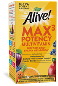 14925 - Alive Max3 Potency Multivitamin