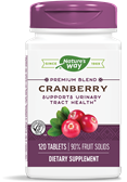 15021 - Cranberry 120 Tabs