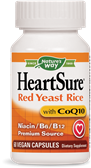 15285 - HeartSure Red Yeast Rice