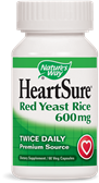 15291 - HeartSure Red Yeast Rice