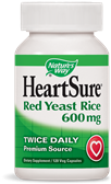 15292 - HeartSure Red Yeast Rice