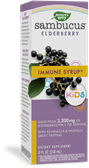 15359 - Sambucus for Kids