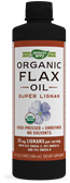 15428 - Flax Oil Super Lignan
