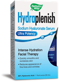 15521 - Hydraplenish Sodium Hyaluronate Serum Ultra Potency