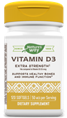 15590 - Vitamin D3 Extra Strength