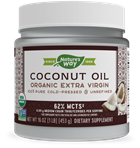 15673 - Organic Coconut Oil