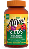 15789 - Alive Childrens Multi Gummies 90 ct