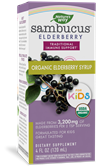 15797 - Organic Sambucus for Kids