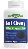 15831 - Tart Cherry Ultra Chewable