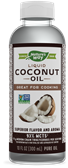 15857 - Liquid Coconut Oil
