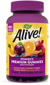 15897 - Alive Womens Gummy Multi