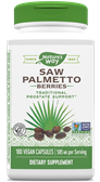 16758 - Saw Palmetto Berries 100 Caps