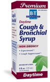 21900293 - BT Daytime Cough Bronchial Syrup