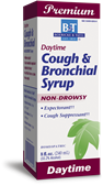 21900294 - BT Daytime Cough Bronchial Syrup