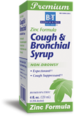21901193 - BT Cough Bronchial Syrup Zinc Formula