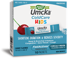 60166 - Umcka ColdCare Kids FastActives