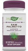 62800 - Saw Palmetto 60 Softgels