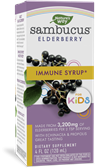 6973 - Sambucus for Kids
