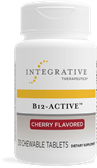 B12 Active Chewable Tablets