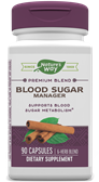 79200 - Blood Sugar Manager