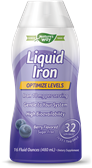 ST1923 - Liquid Iron