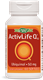 070026 - ActivLife Q10™ Ubiquinol 50 mg / 60 softgels