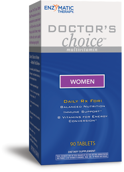 00039 - Doctors Choice Women
