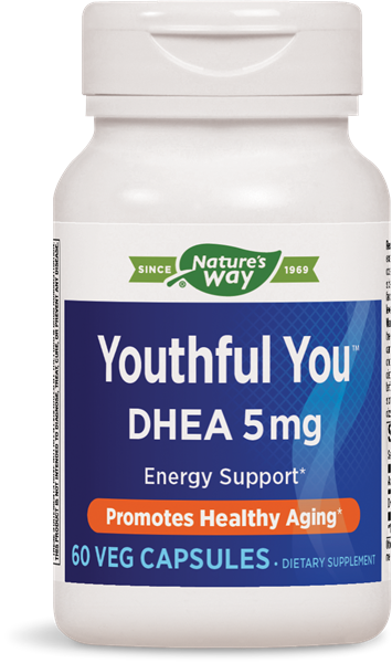 05006 - Youthful You DHEA