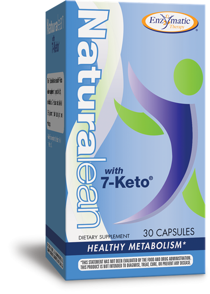 05163 - Naturalean with 7-Keto3