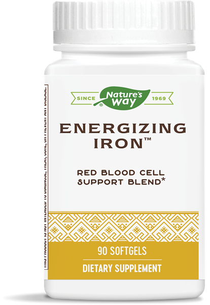 05219 - Energizing Iron