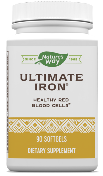 05229 - Ultimate Iron