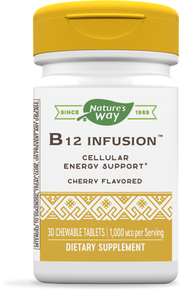 05623 - B12 Infusion
