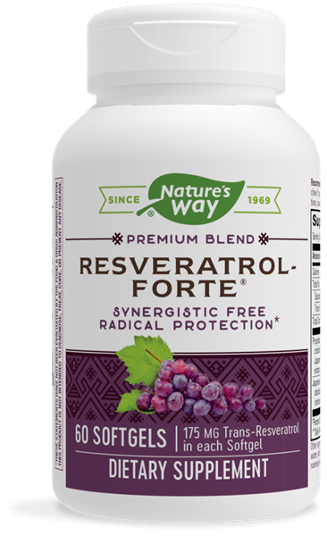 05836 - Resveratrol-Forte High Potency