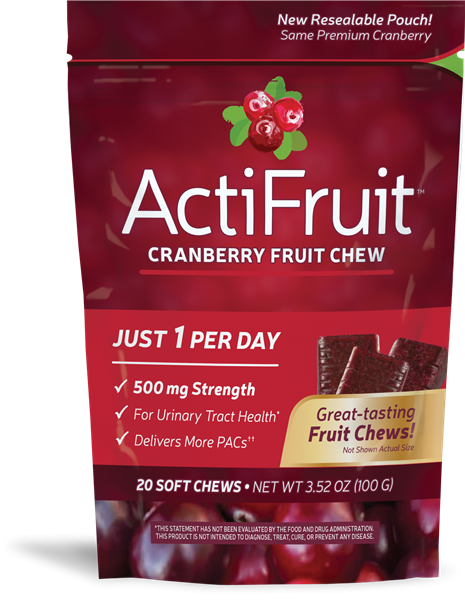 07842IP - ActiFruit