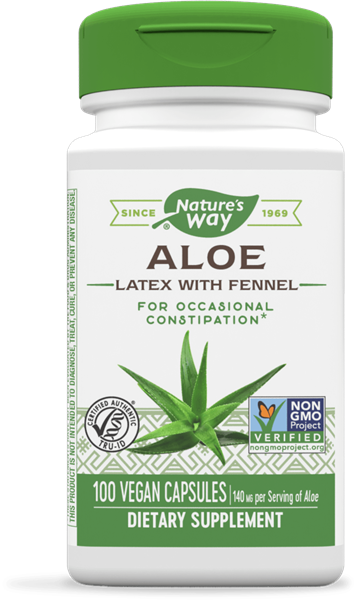10150 - Aloe Latex with Fennel